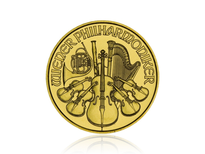Philharmoniker 1/2 oz