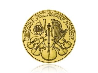 Philharmoniker 1/4 oz